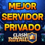 server private clash royal