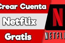 netflix cuenta gratis