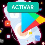 cuenta gratis playstore