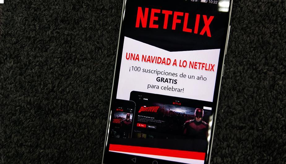 ▷Cuenta Gratis Netflix【 Act  2019 】 - Cuenta Gratis